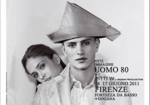 Pitti 80 Florence Fashion