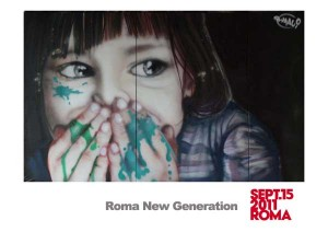 Vogue Fashion Night Out. DModa a Roma il 15 settembre per la NEW GENERATION