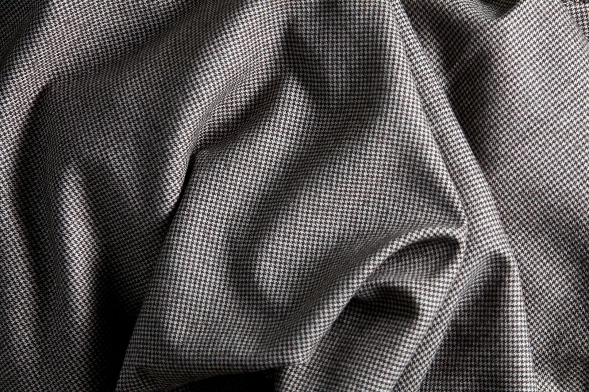 Image gallery tessuto - Pied de coq pied de poule ...