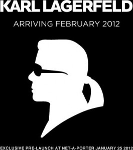 Karl by Karl Lagerfeld, una nuova collezione cheap and chic