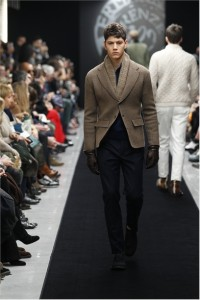 Milano moda uomo. Milan fashion suit