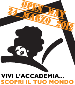 OPEN Day in Accademia Costume e Moda a Roma