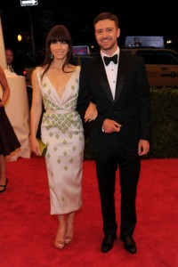 Met Gala 2012. I look Ok secondo DModa