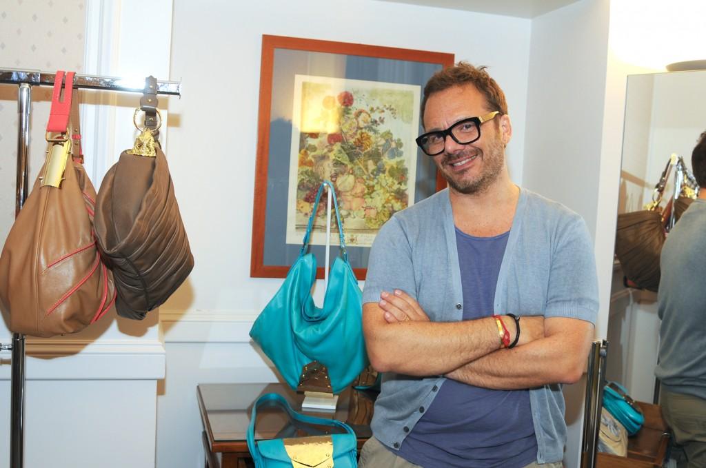 Massimiliano Battois
