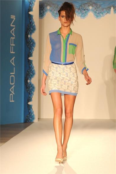Paola Frani