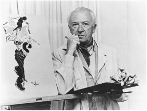 Cecil Beaton. Una vita per l&#8217;arte