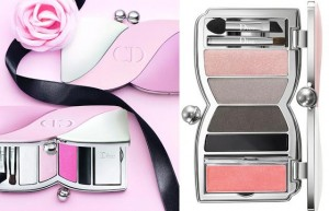 Focus on Beauty&makeup. Dior Lancia Cherie Bow