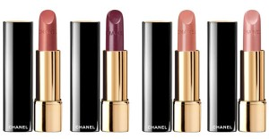 Focus on Beauty. CHANEL presenta  Printemps Précieux