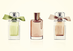 "Focus on Beauty. Chloé presenta ""My Little Chloés"""