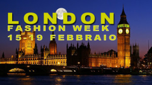 London Fashion week. Calendario sfilate