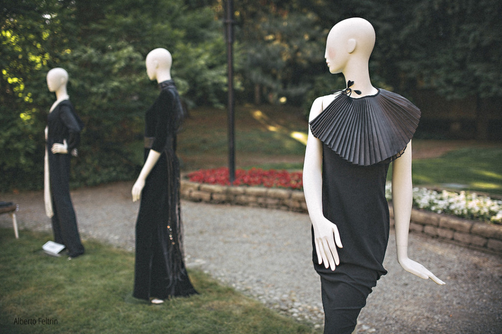Bee new fashion talents