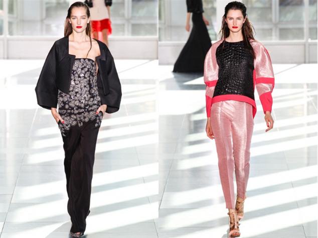 antonio-berardi-ss-2014-london-fashion-week