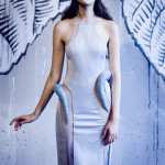 "Sylvio Giardina ""ARTIFICIALIA"" Spring/Summer 2014. Il suono dell'estate"