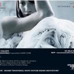 Novembre 2013 | L'Accademia Costume & Moda inaugura l'A.A. 2013/14 con Maurizio Galante e Antonio Mancinelli