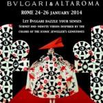 Il nuovo contest di ASVOFF in collaborazione con Bulgari e AltaRoma