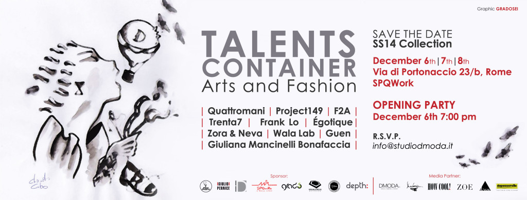 PressDay_Invite_Talents Container
