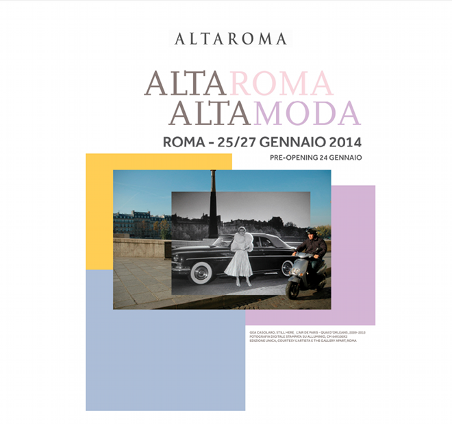 ALTAROMA-2014