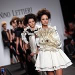 AltaRoma AltaModa 2014 | Nino Lettieri e il ritorno del plissè
