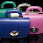 Federica Berardelli e le sue borse gioiello: intervista alla designer