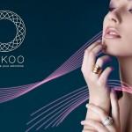 Makoo: i gioielli che si creano con la propria voce
