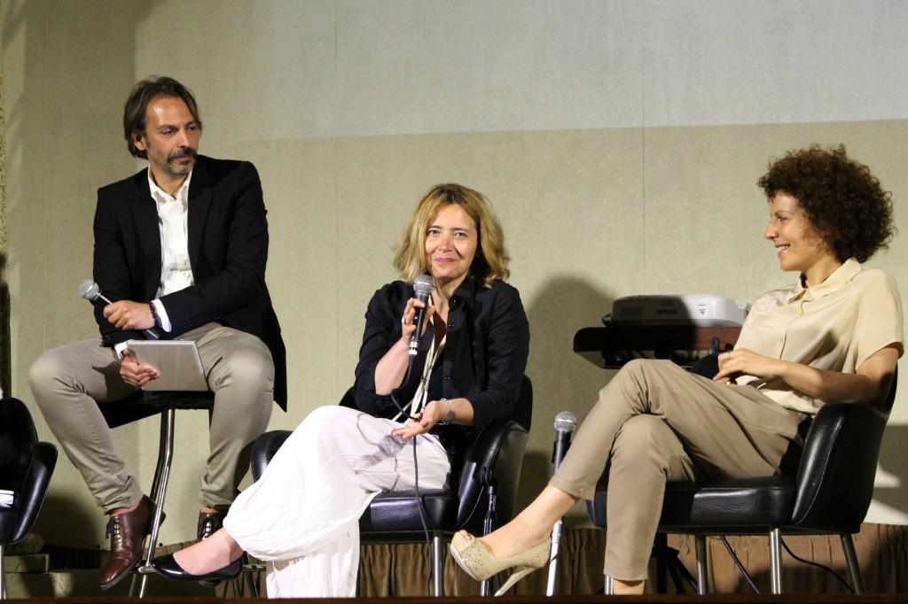 Martina Rinaldi | Ph: Cristina Balestra