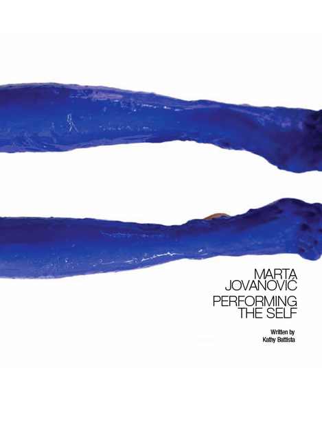 marta-jovanovic-performing-the-self