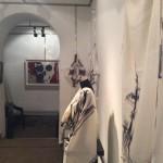 ALTAROMA ALTAMODA | ARTE E MODA/LA MODA NELL'ARTE