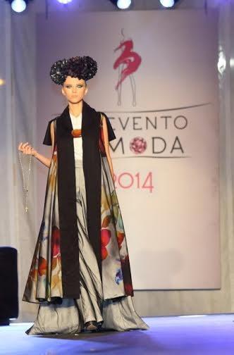 vincitrice concorso giovani stilisti