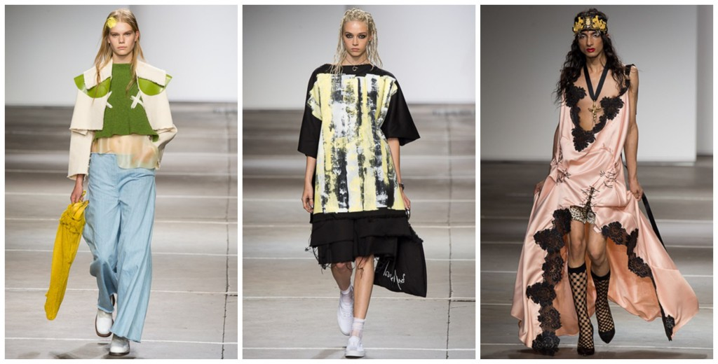 fashion eastcollage
