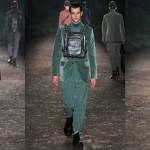 Milano Moda Uomo | La formalità retrò incontra i volumi dello sportswear