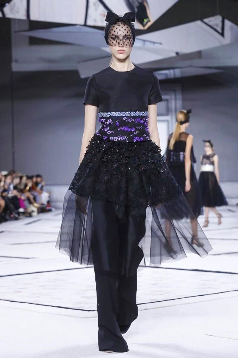 Giambattista Valli Couture Spring Summer 2015 Paris